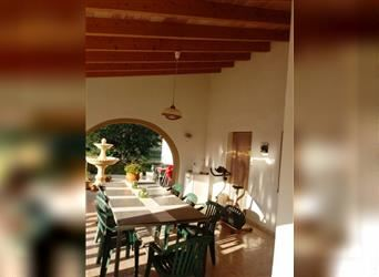 Magnificient state with equestrian facilities in Alicante