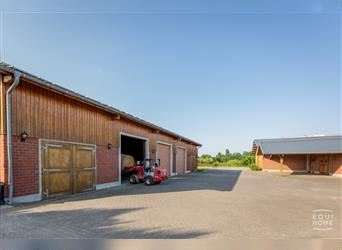 """5 STAR EQUESTRIAN PARADISE LOCATED IN GERMANY """" LOHMAR"""""""