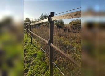 Hippo Safety Fence - 100 m Rolle